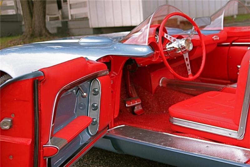 Pontiac Club De Mer - 1956 70750_12