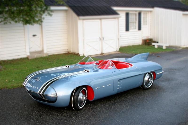 Pontiac Club De Mer - 1956 70750_14