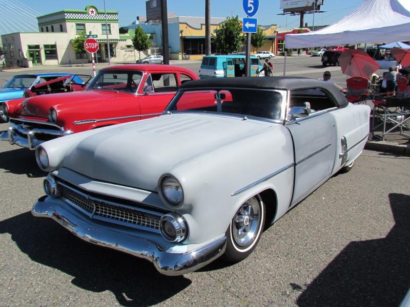 Ford 1952 - 1954 custom & mild custom - Page 2 77246710