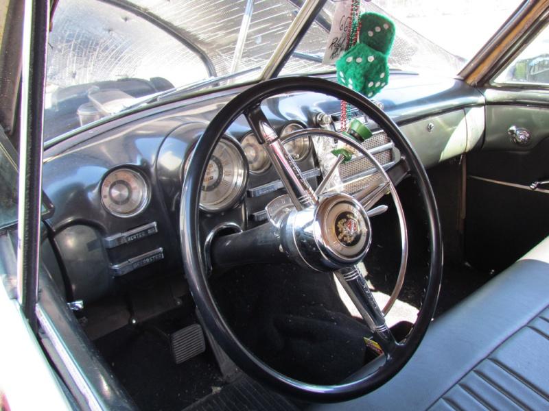 Buick 1943 - 49 custom & mild custom 77248210