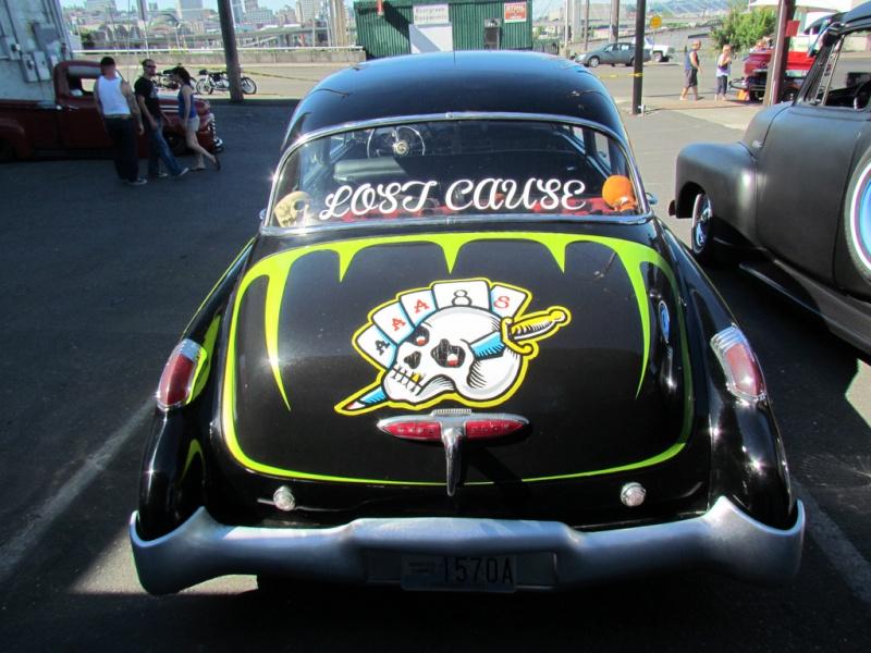 Buick 1943 - 49 custom & mild custom 77248311