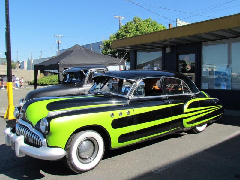Buick 1943 - 49 custom & mild custom 77248411
