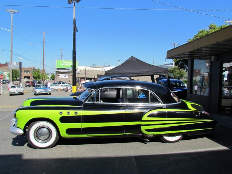 Buick 1943 - 49 custom & mild custom 77248412