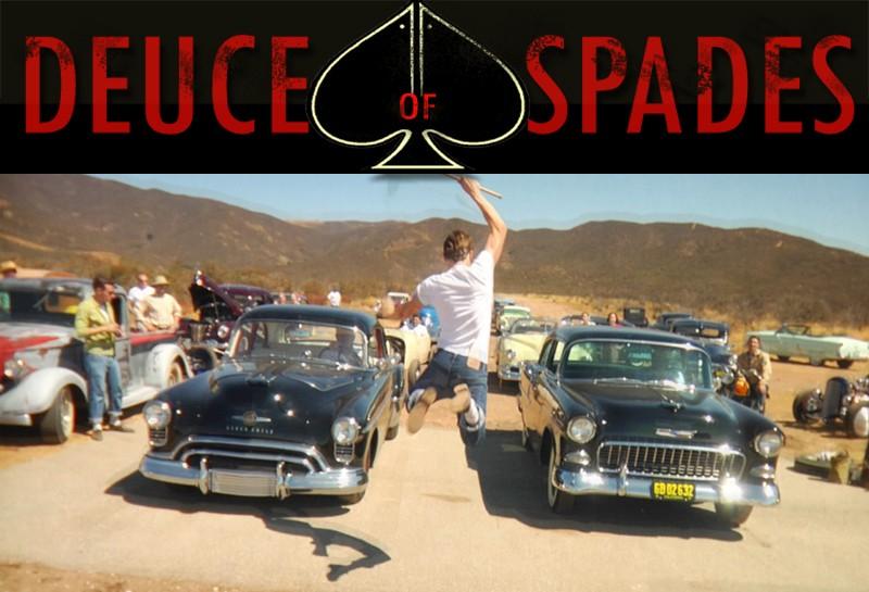 Deuce of Spades - Faith Granger - 2011 77683a10
