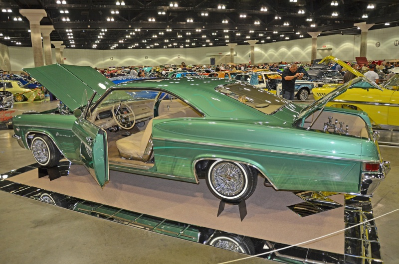 1960's Low Riders - Sixties low riders 79180010