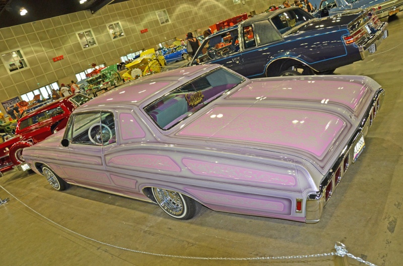 1960's Low Riders - Sixties low riders 79282613