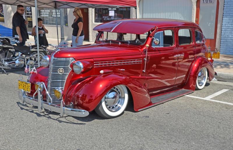 1930's & 1940's Low Riders 79682610