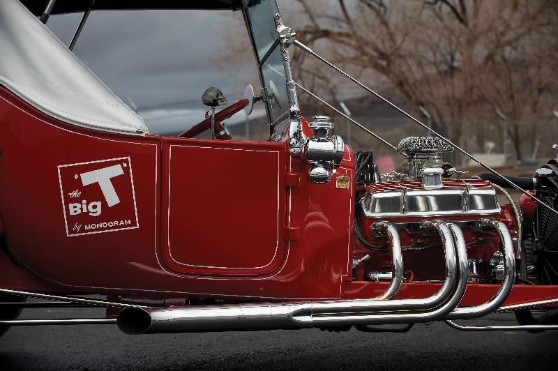 """1923 Ford THot Rod """"The Big """"T"""" -  Darrill Starbird 800_1914"""