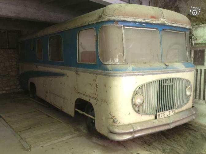 camping car vintage 81632510