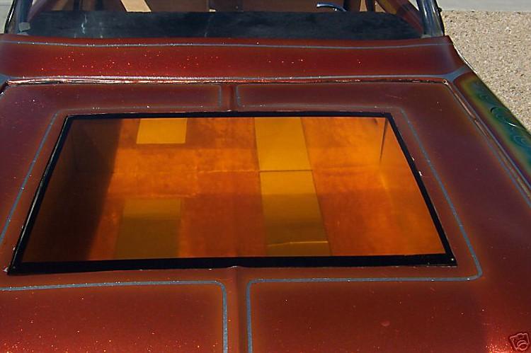Chevrolet Corvair custom & mild custom 81_3_j10