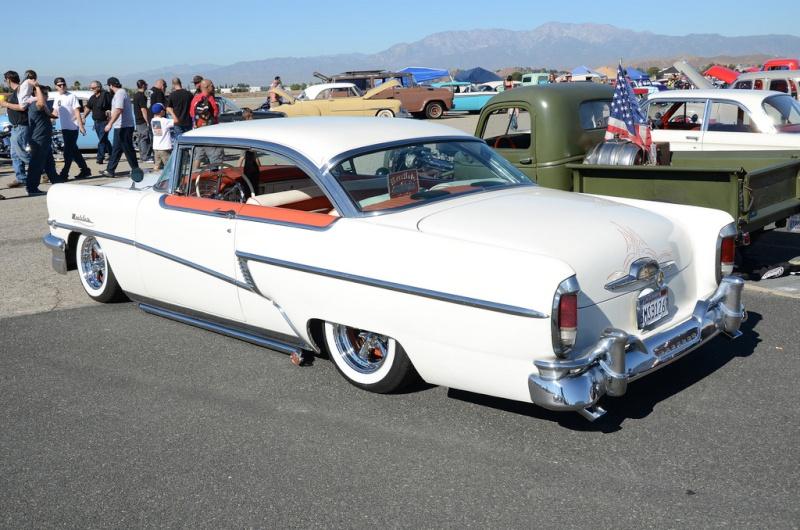 Mercury 1955 - 1956 Custom & mild custom 82282211