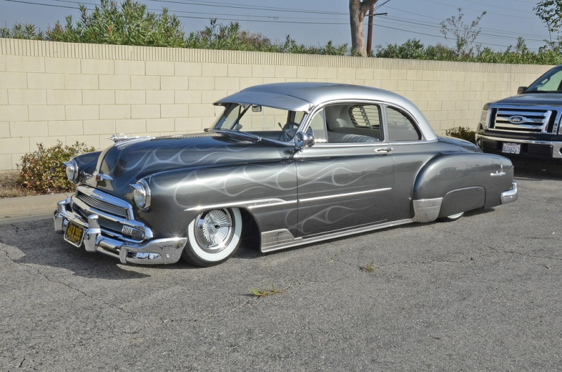 Chevy 1949 - 1952 customs & mild customs galerie - Page 4 82925910