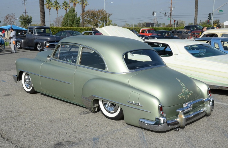 Chevy 1949 - 1952 customs & mild customs galerie - Page 4 82964611