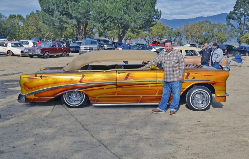 1950's Low Riders - Fifties low riders 83370710
