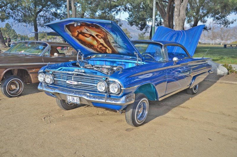 1960's Low Riders - Sixties low riders 83412710