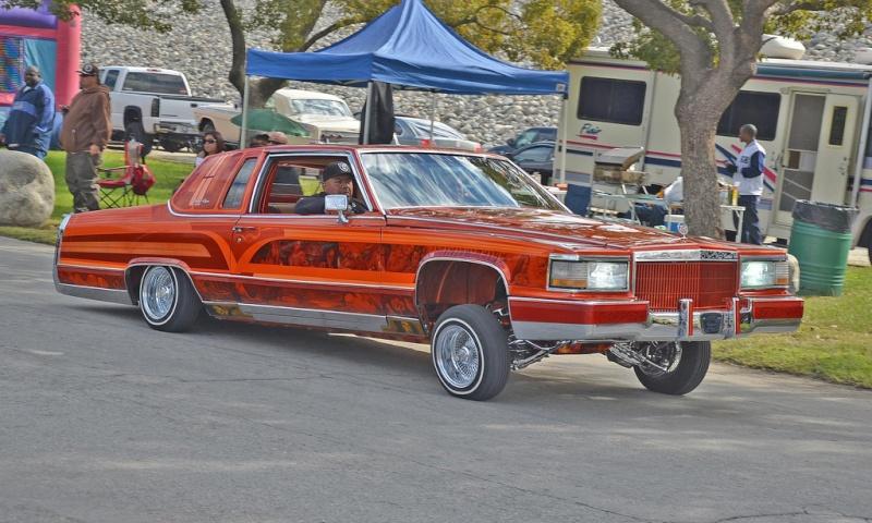 1970's & 1980's Low riders 83740810