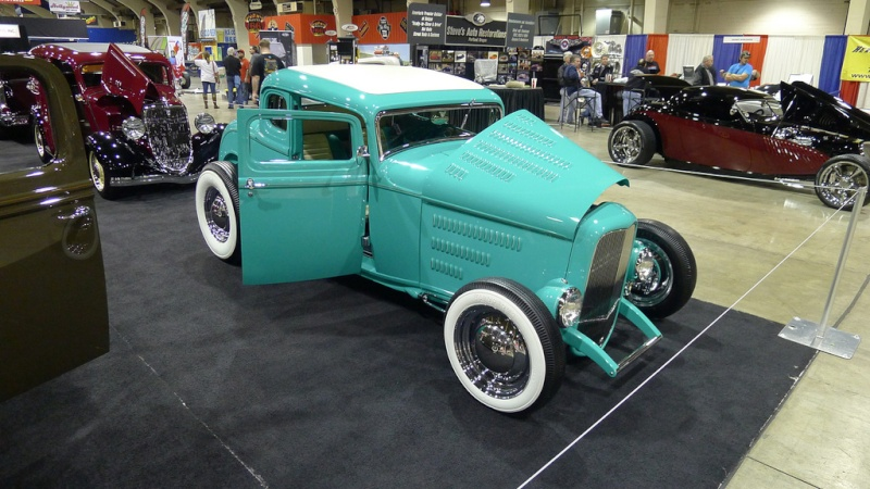 1932 Ford hot rod - Page 3 84124910