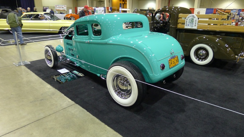 1932 Ford hot rod - Page 3 84135910