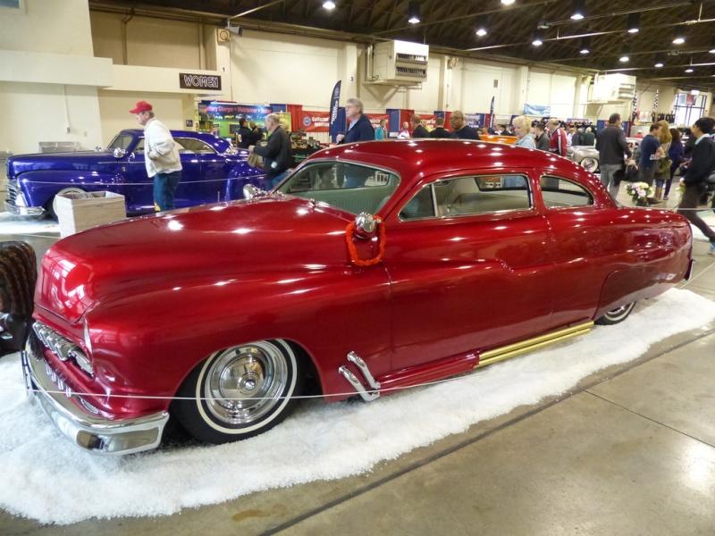 Mercury 1949 - 51  custom & mild custom galerie - Page 4 84281710