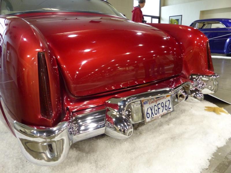 Mercury 1949 - 51  custom & mild custom galerie - Page 4 84281711