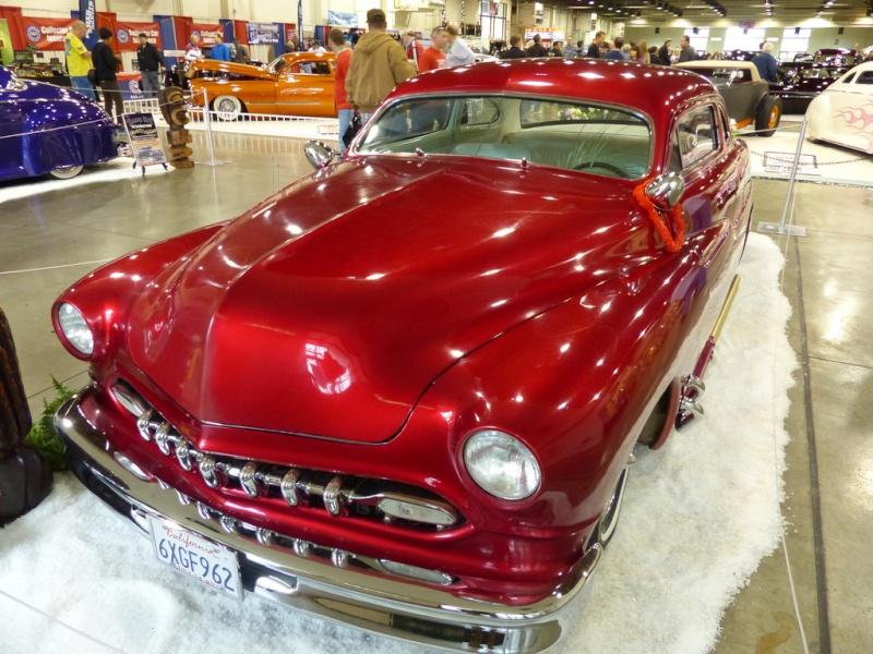 Mercury 1949 - 51  custom & mild custom galerie - Page 4 84292610