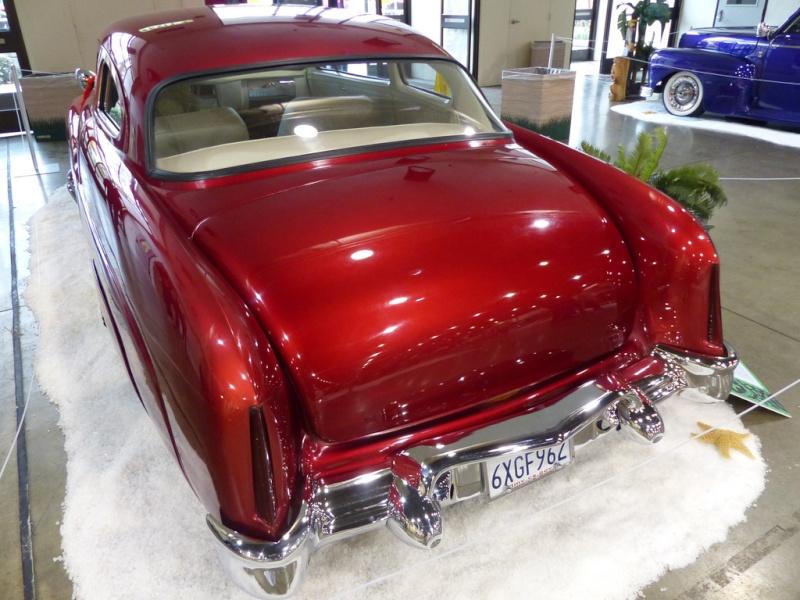Mercury 1949 - 51  custom & mild custom galerie - Page 4 84292611