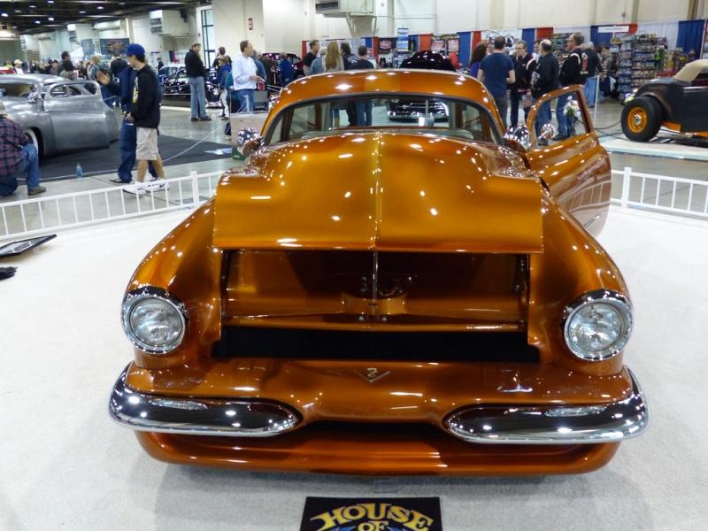 Cadillac 1948 - 1953 custom & mild custom 84314410
