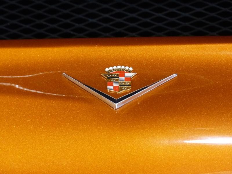 Cadillac 1948 - 1953 custom & mild custom 84314411