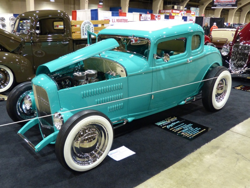 1932 Ford hot rod - Page 3 84332310