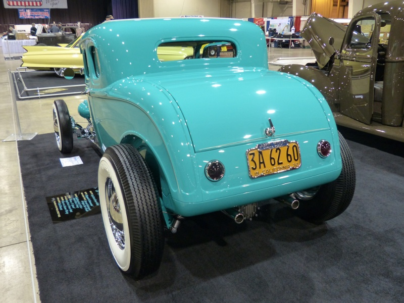 1932 Ford hot rod - Page 3 84332313