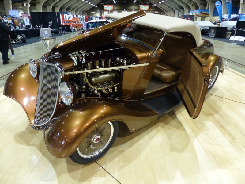 1933 - 34 Ford Hot Rod 84350910