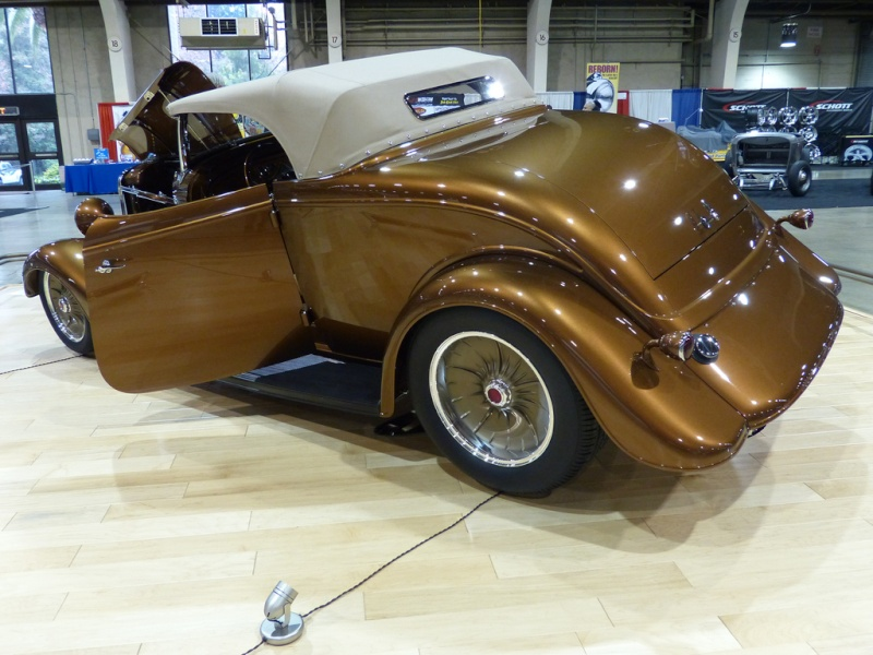1933 - 34 Ford Hot Rod 84350912