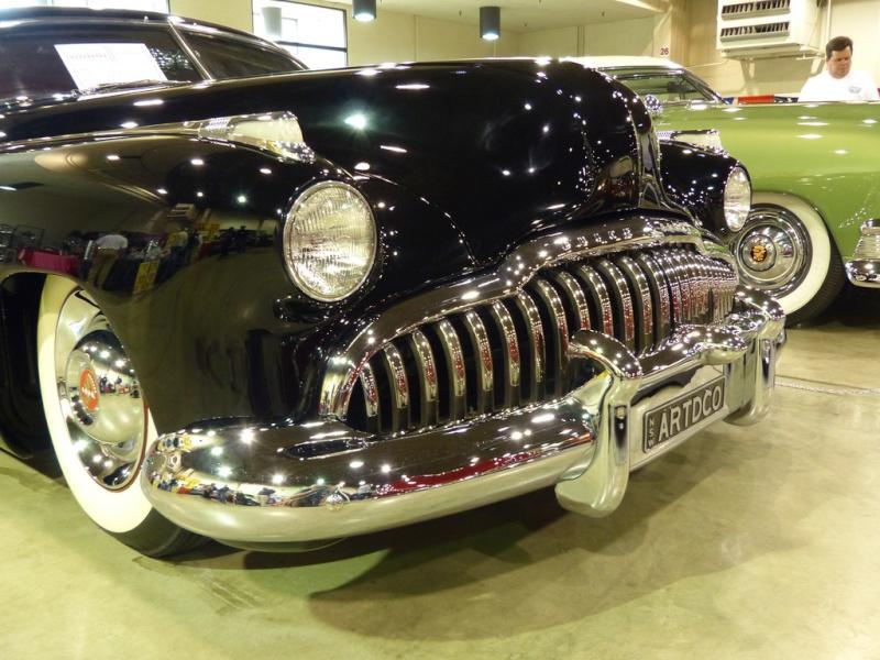 1949 Buick - Art Deco   84361010