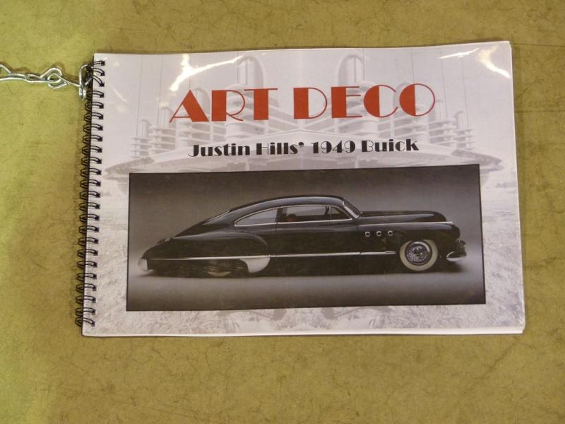 1949 Buick - Art Deco   84361012