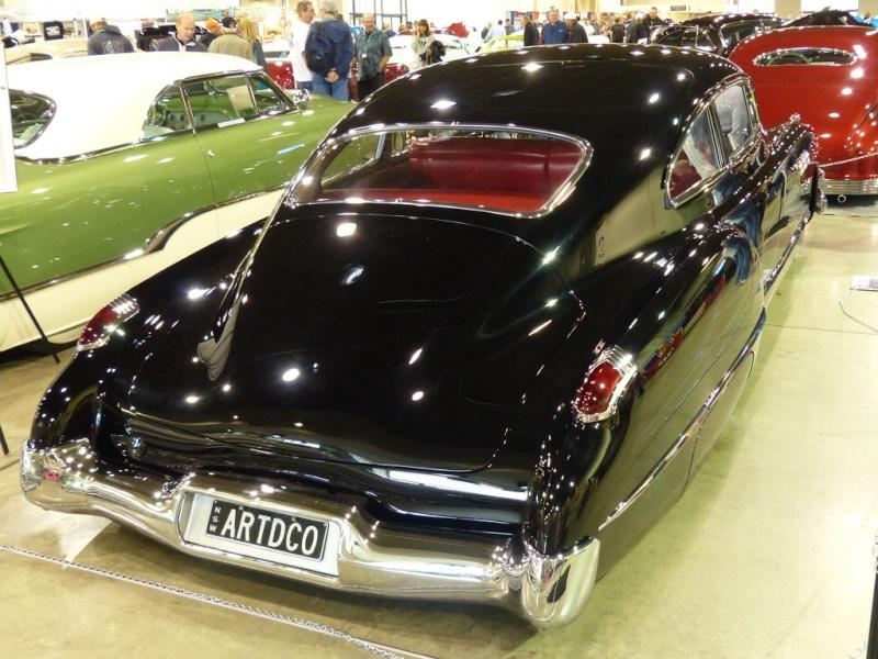 1949 Buick - Art Deco   84361013