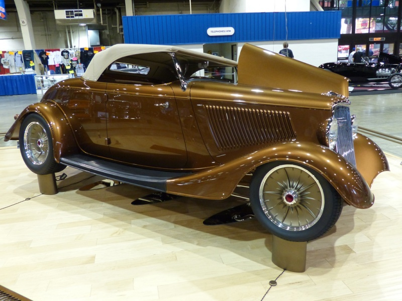 1933 - 34 Ford Hot Rod 84361810