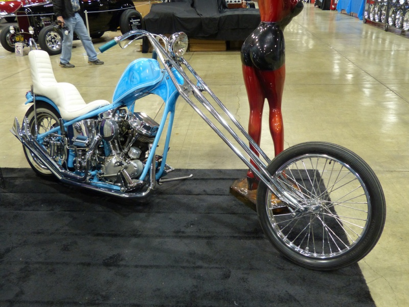 Choppers  galerie 84365011
