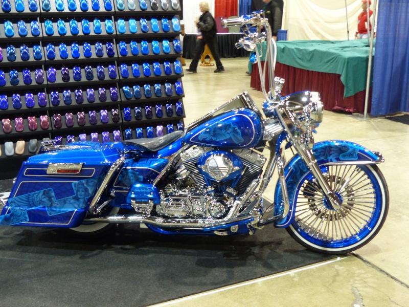 Moto Low Rider 84365012