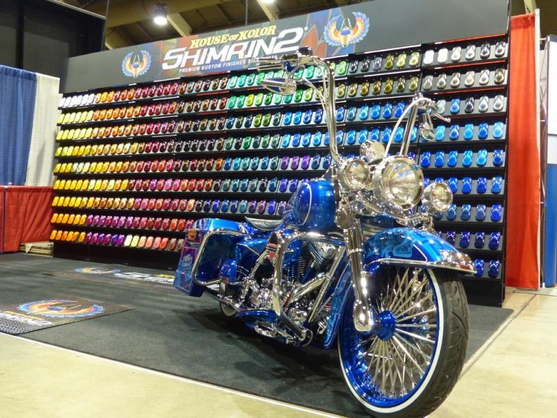 Moto Low Rider 84365013