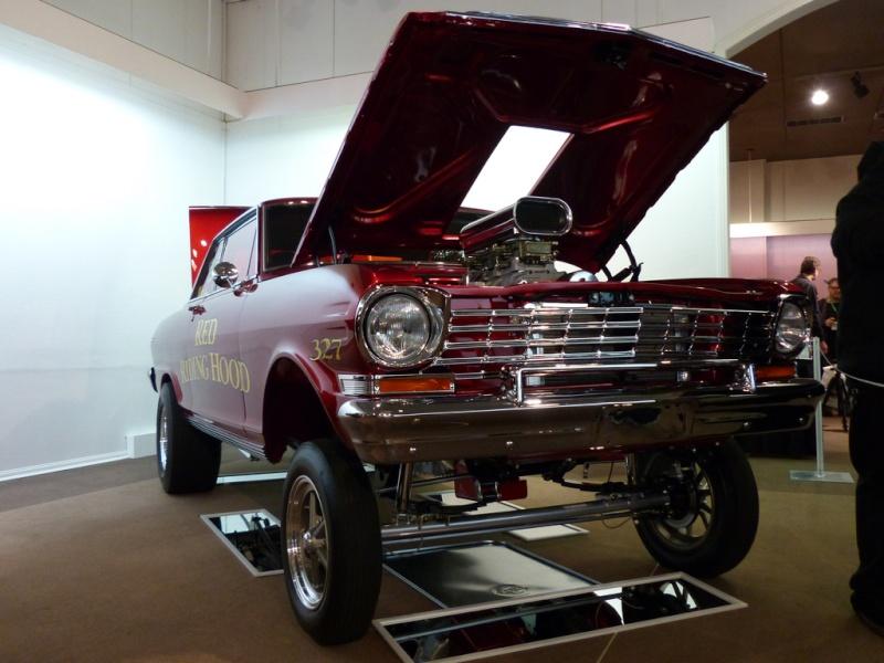 1960's GM gasser 84389410