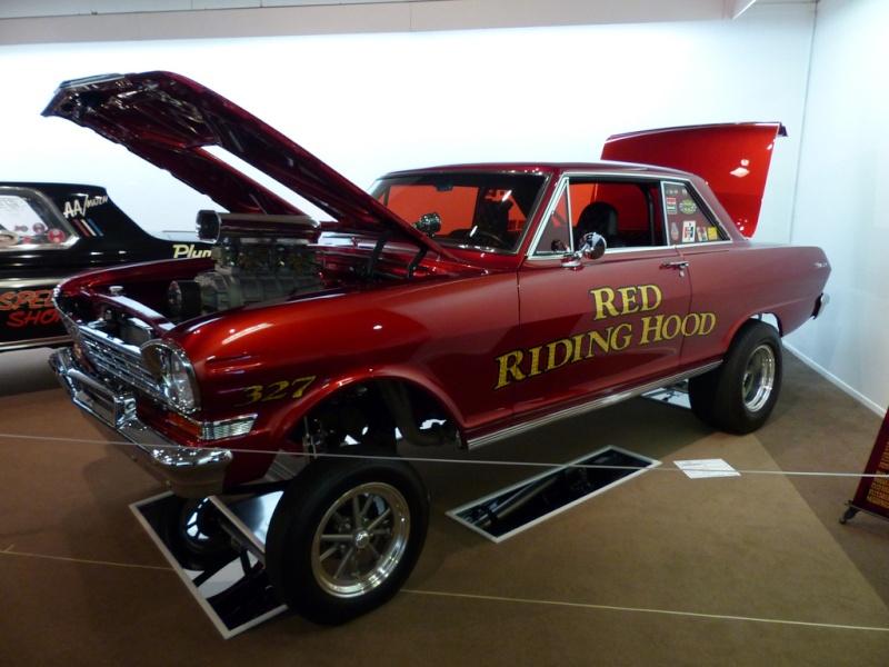 1960's GM gasser 84389411