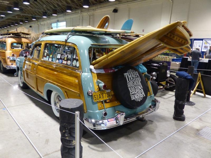 Woody & Surf wagon 84391010