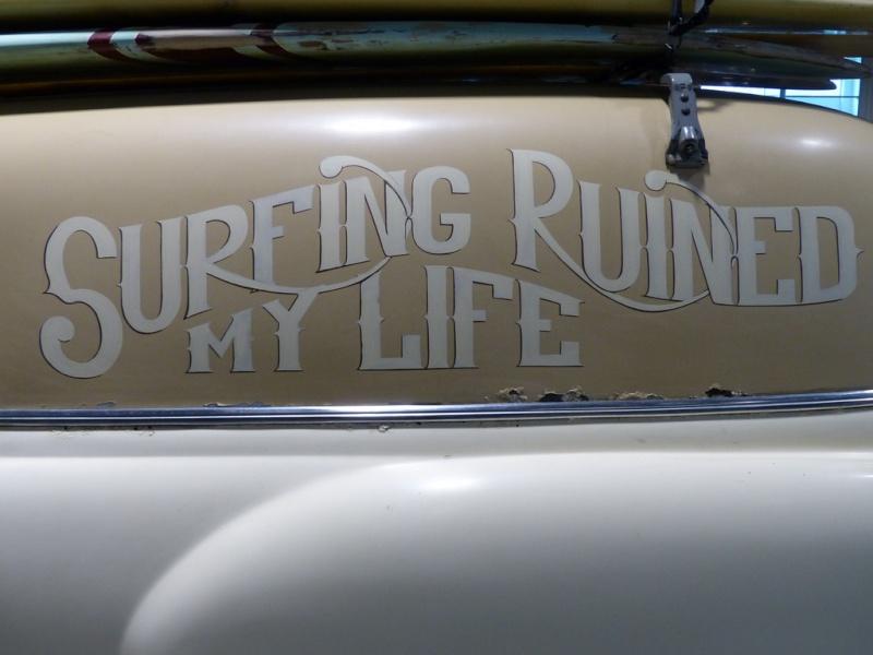 Woody & Surf wagon 84391311