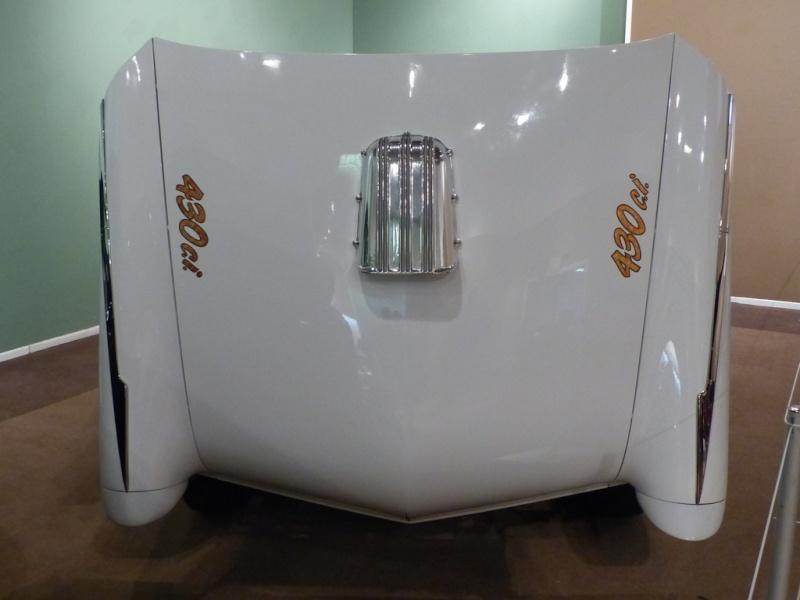 1950's Ford Gasser  84398010