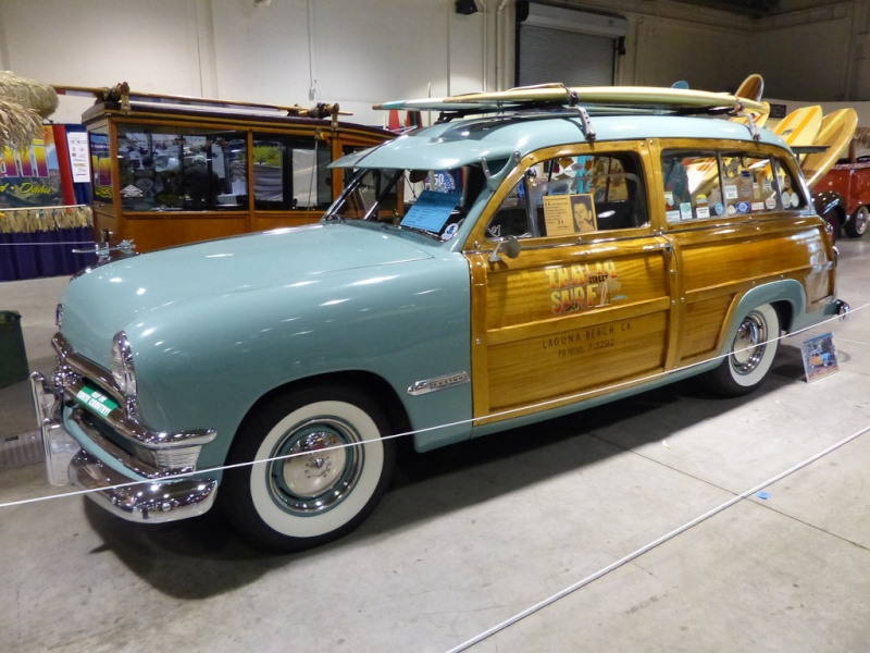 Woody & Surf wagon 84401811