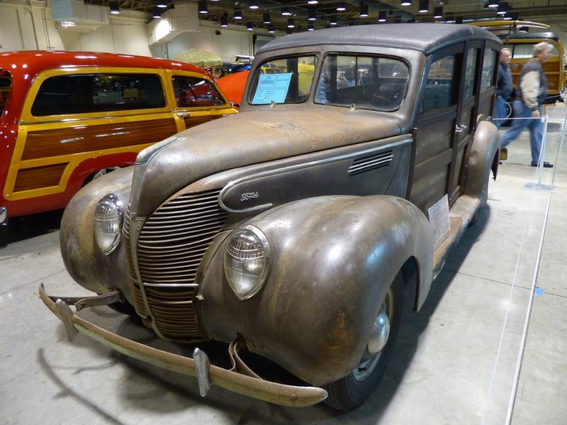 Woody & Surf wagon 84402010