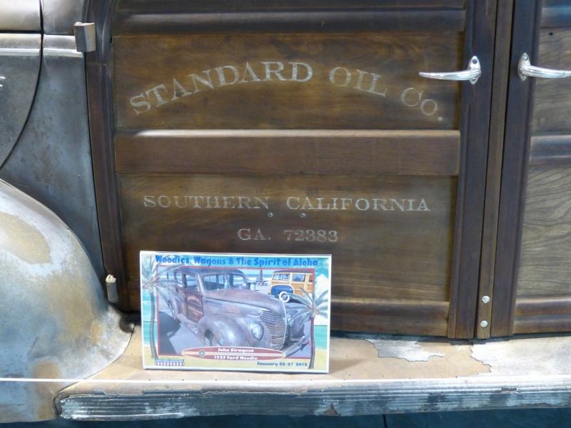 Woody & Surf wagon 84402012