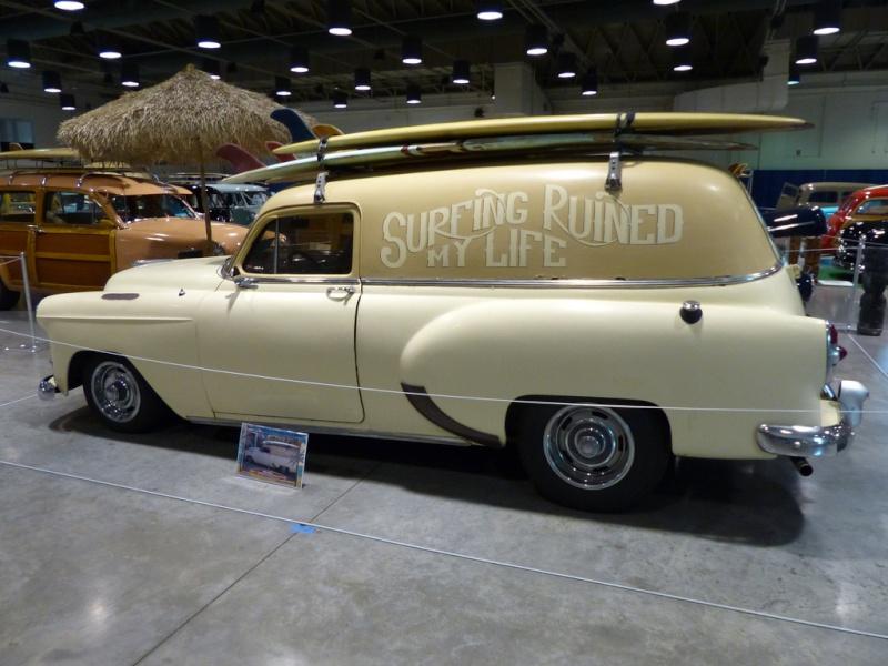 Woody & Surf wagon 84402211