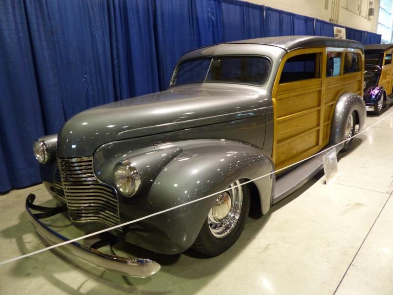 Woody & Surf wagon 84402310