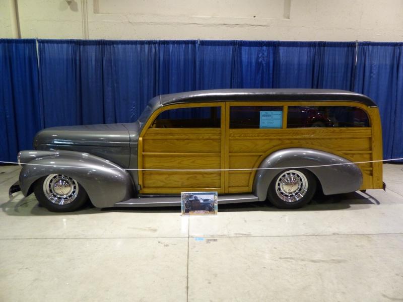 Woody & Surf wagon 84402311